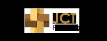 JCT Flooring logo